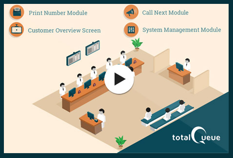 customer queue management system software free download
